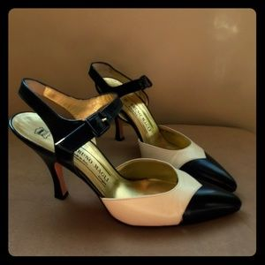 Bruno Magli Pumps Size 8.5/8